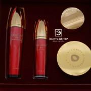 Подарочный набор серии VCHION 4 pis set (Red)